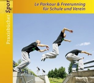 Parkour Buch