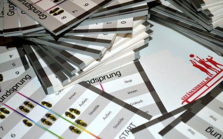 Grundsprungkarten Blog