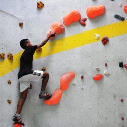 Beispielmaterial-Bouldern