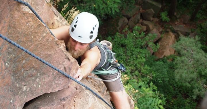 WPK Klettern Erlebnis pur