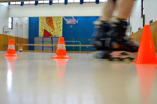 UR Inline Skating Titelbild