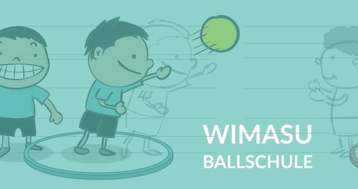 Wimasu Ballschule
