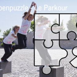 UR-0014-Gruppenpuzzle-Le Parkour
