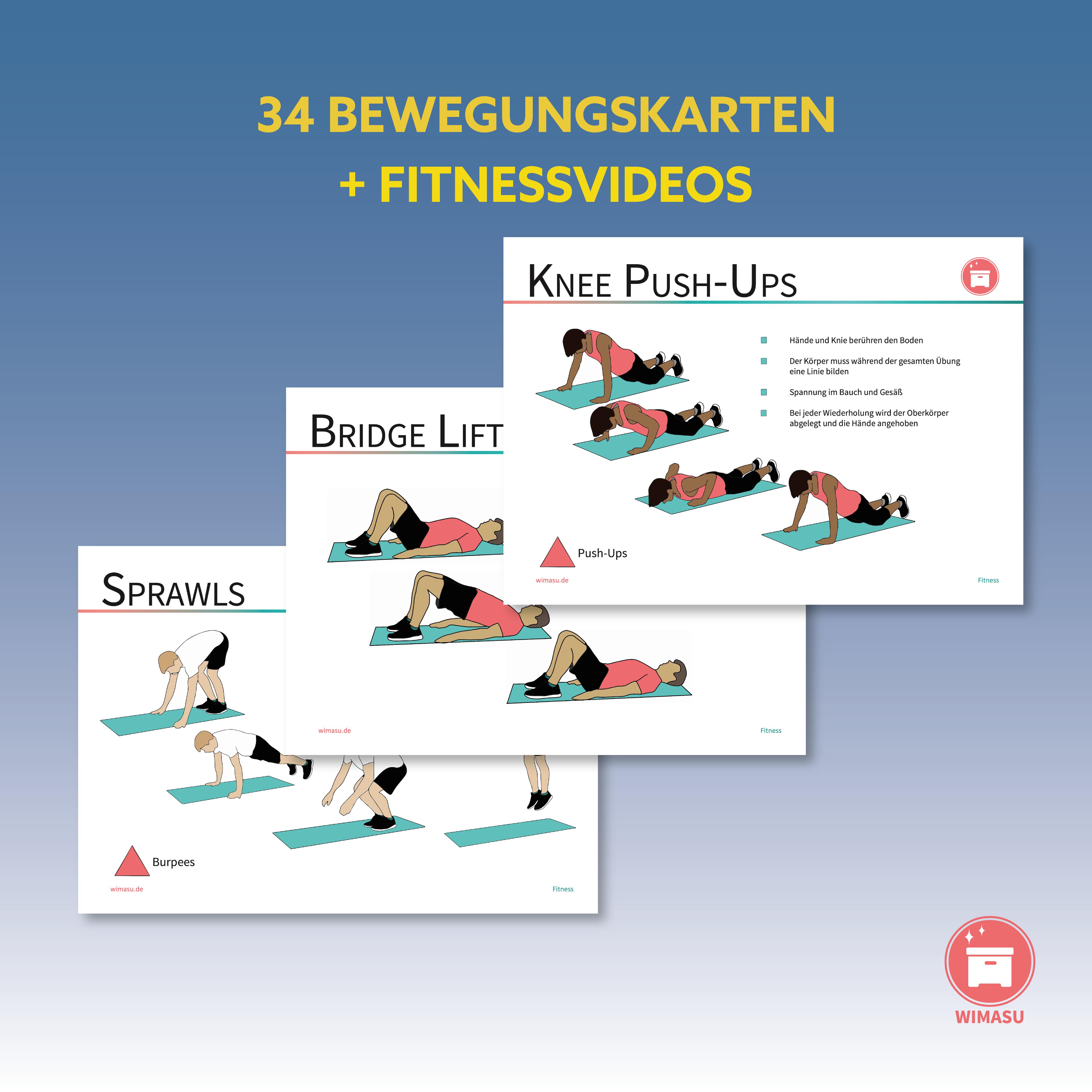 Fitness Sportunterricht Wimasu1