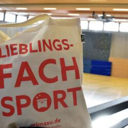 wimasu.de Lieblingsfach Sport