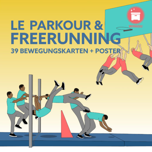 Sportunterricht_Parkour_Freerunning