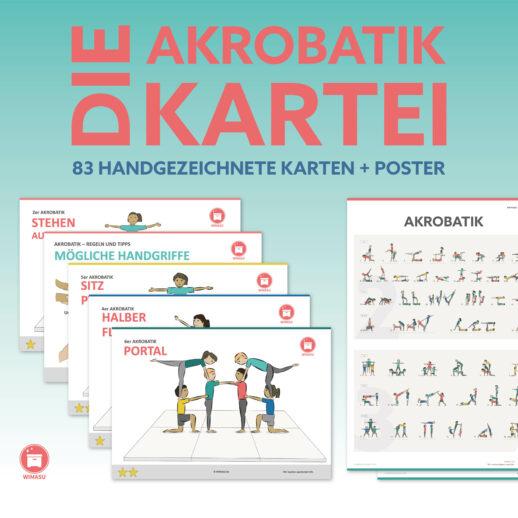 Akrobatik-Stationskarten_Sportunterricht_Grundschule_Sekundarstufe_Oberstufe11