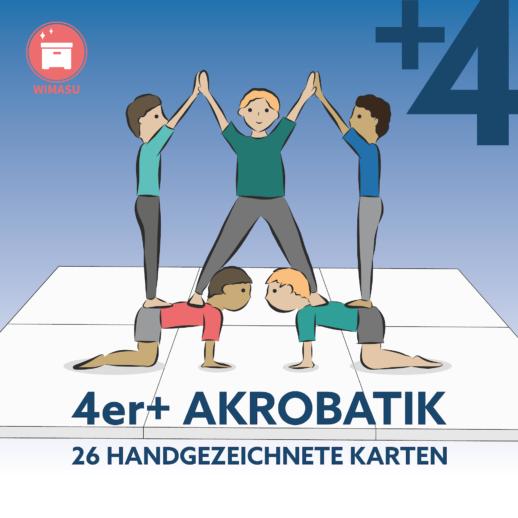 Akrobatik-Stationskarten_Sportunterricht_Grundschule_Sekundarstufe_Oberstufe2