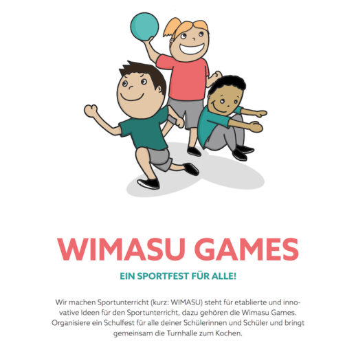 Wimasu Games