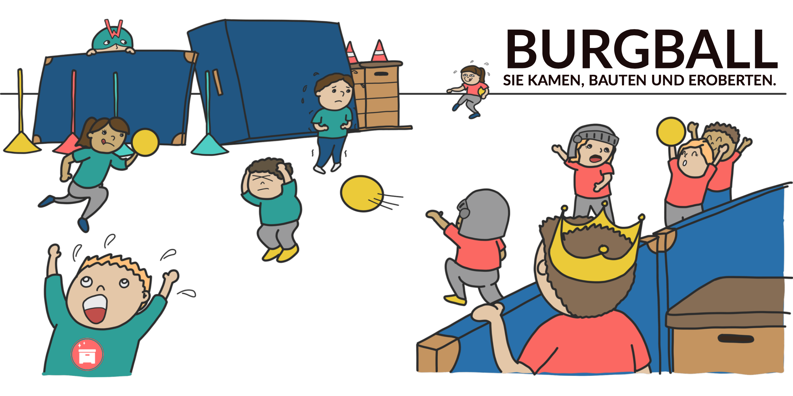 Burgball