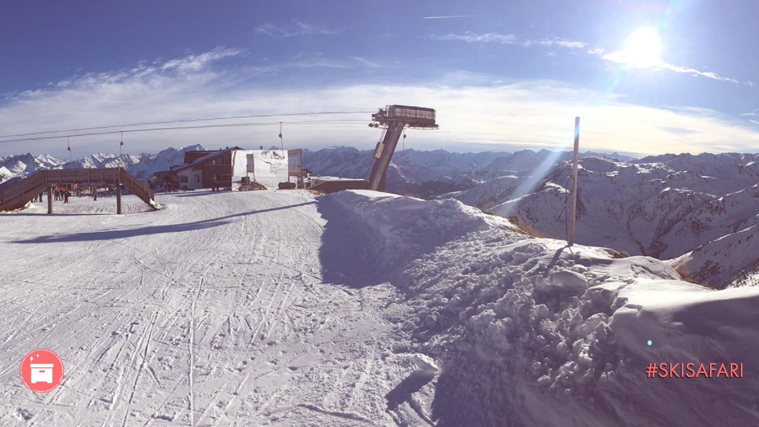 Ski- und Snowboardregeln