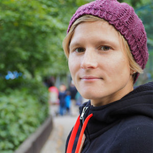 Anna Walther wimasu