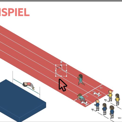 Leichtathletikplaner WIMASU