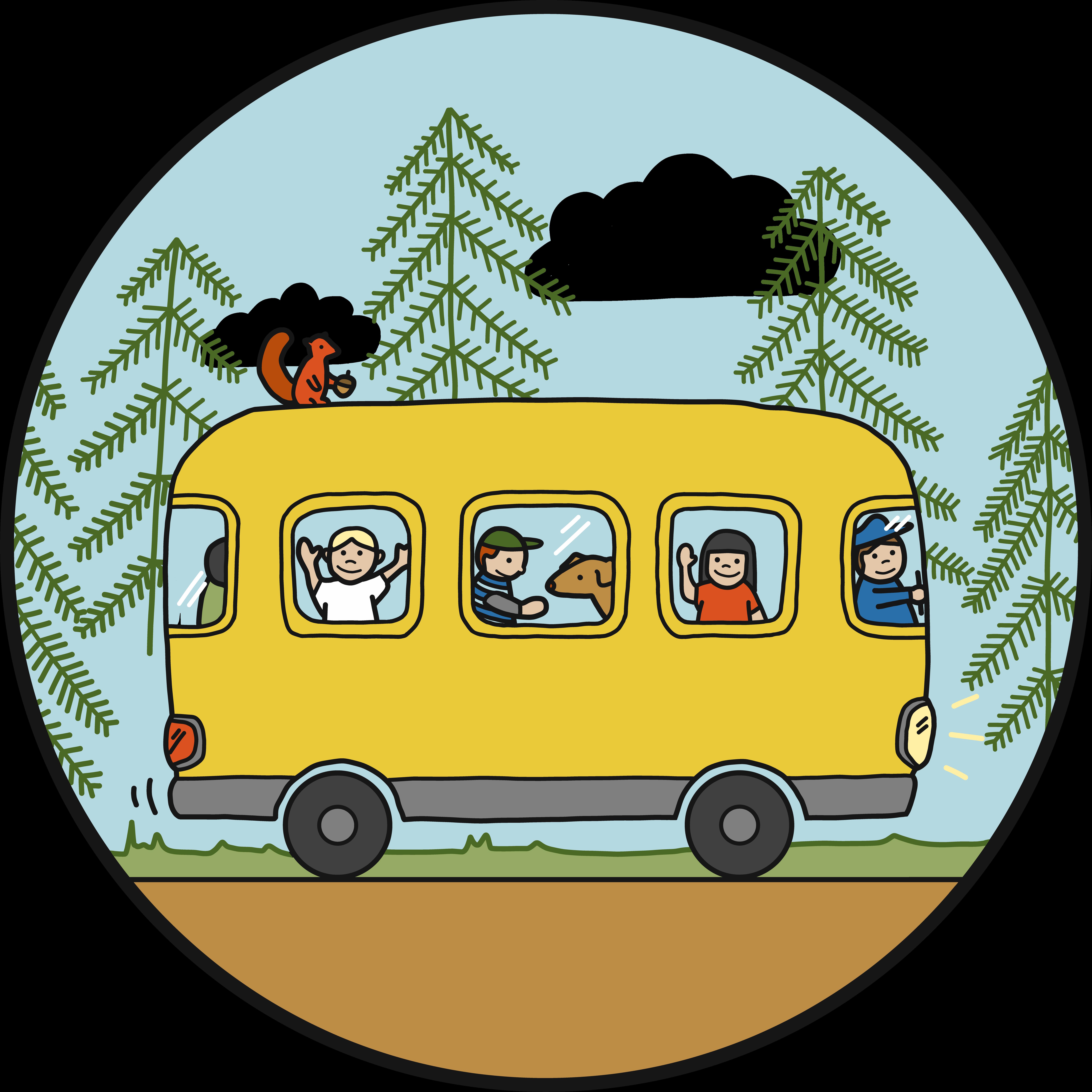 Wimasu Klassenfahrt 7