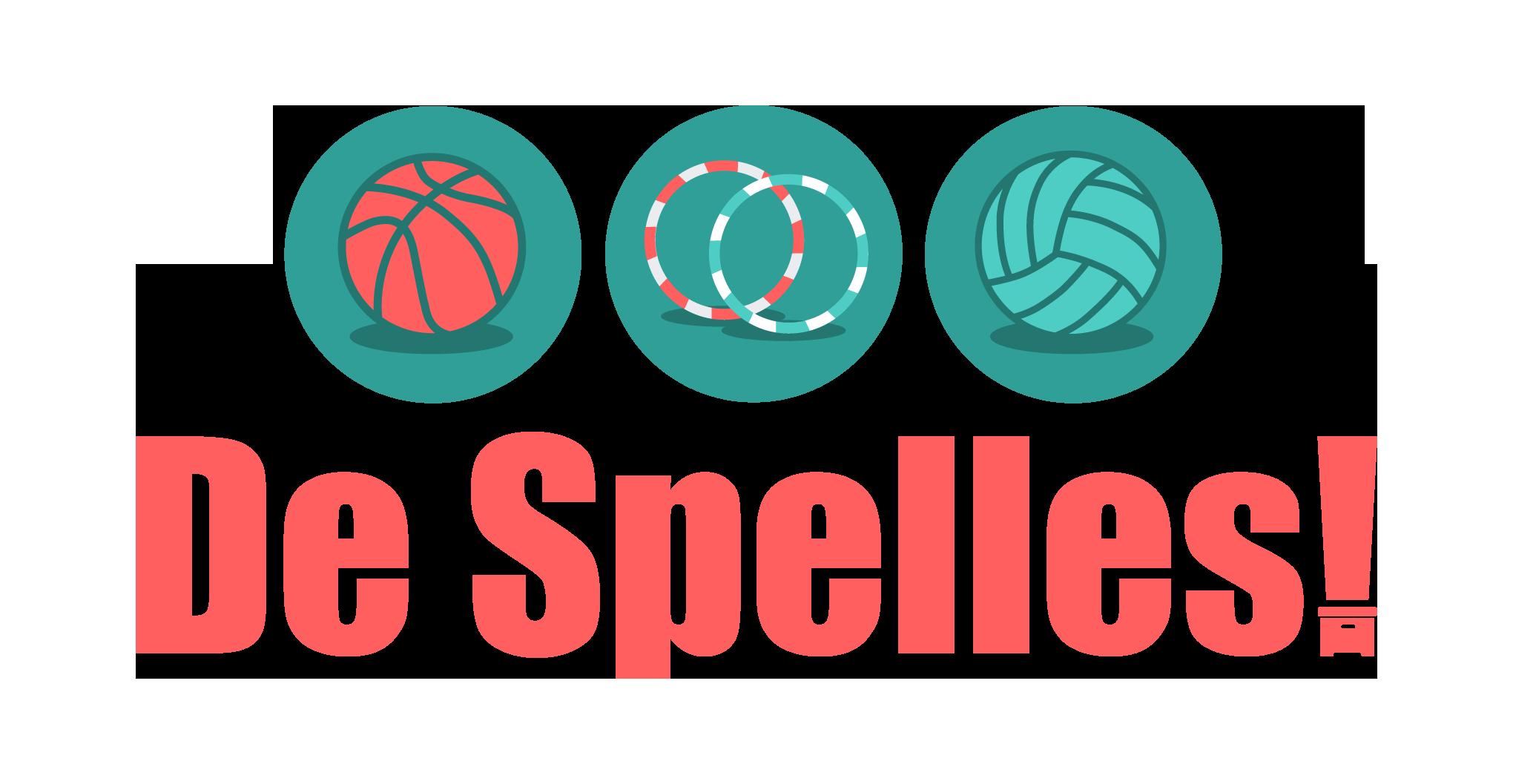 Staffel- und Reaktionsläufe (by de-spelles)