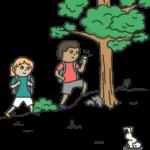 (d) Mobiles (Bewegungs-)Lernen/Educaching