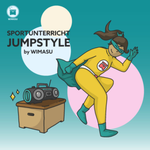 Playlist_jumpstyle-Sportunterricht
