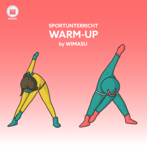 Playlist_warmup Sportunterricht