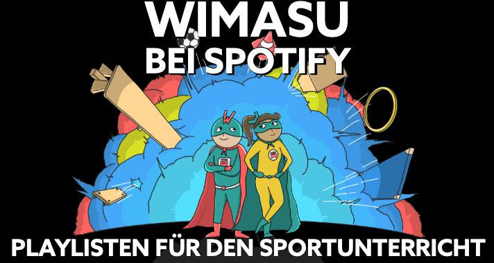 Sportunterricht_Musik_Playlisten_Wimasu