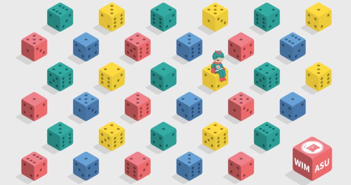 Zahlenlauf – Spielerische Schulung der Ausdauer