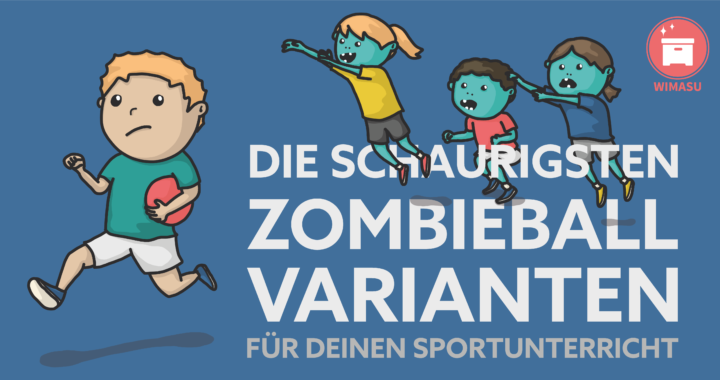 Die schaurigsten Zombieball-Varianten