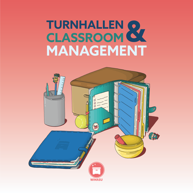 Classroom Management Unterricht Schule WIMASU8