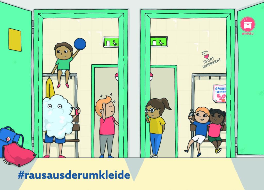 Sportunterricht_wimasu_umkleide