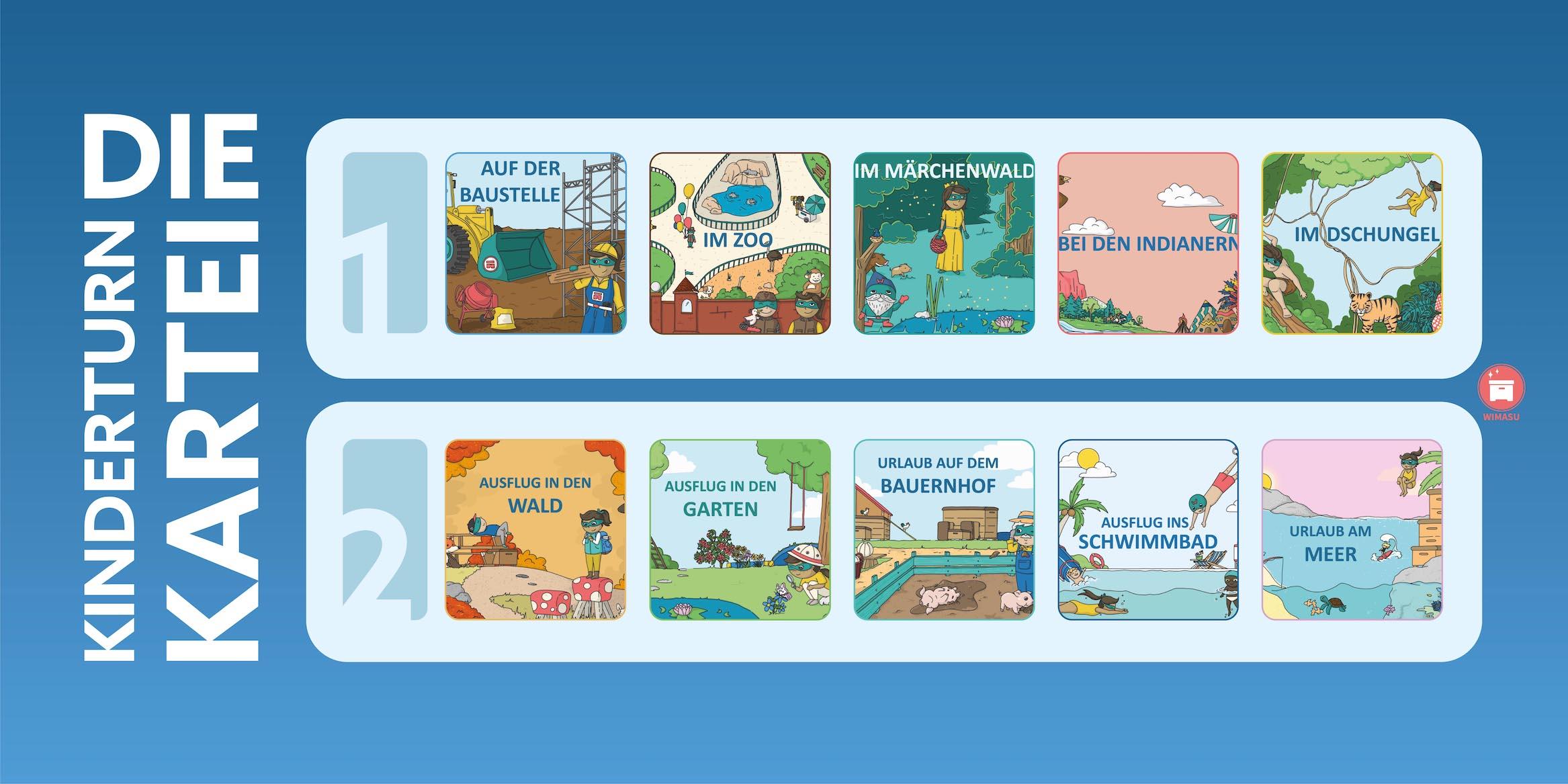 kinderturnen aufbau stationskarten wimasu grundschule11
