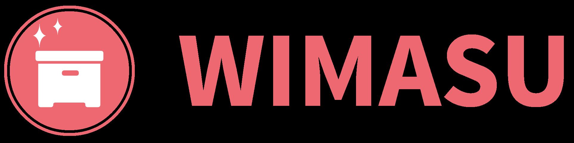 WIMASU Website Logo